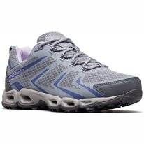 Trail Running Shoes Columbia Women Ventrailia 3 Low Outdry Tradewinds Grey
